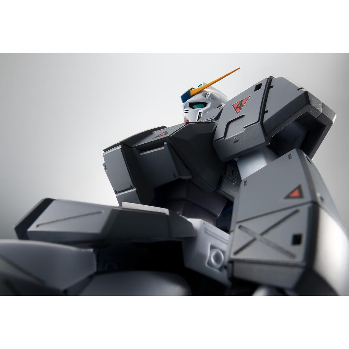 THE ROBOT SPIRITS <SIDE MS> RX-78NT-1FA GUNDAM NT-1 ver. A.N.I.M.E. -FULL ARMOR EQUIPMENT-