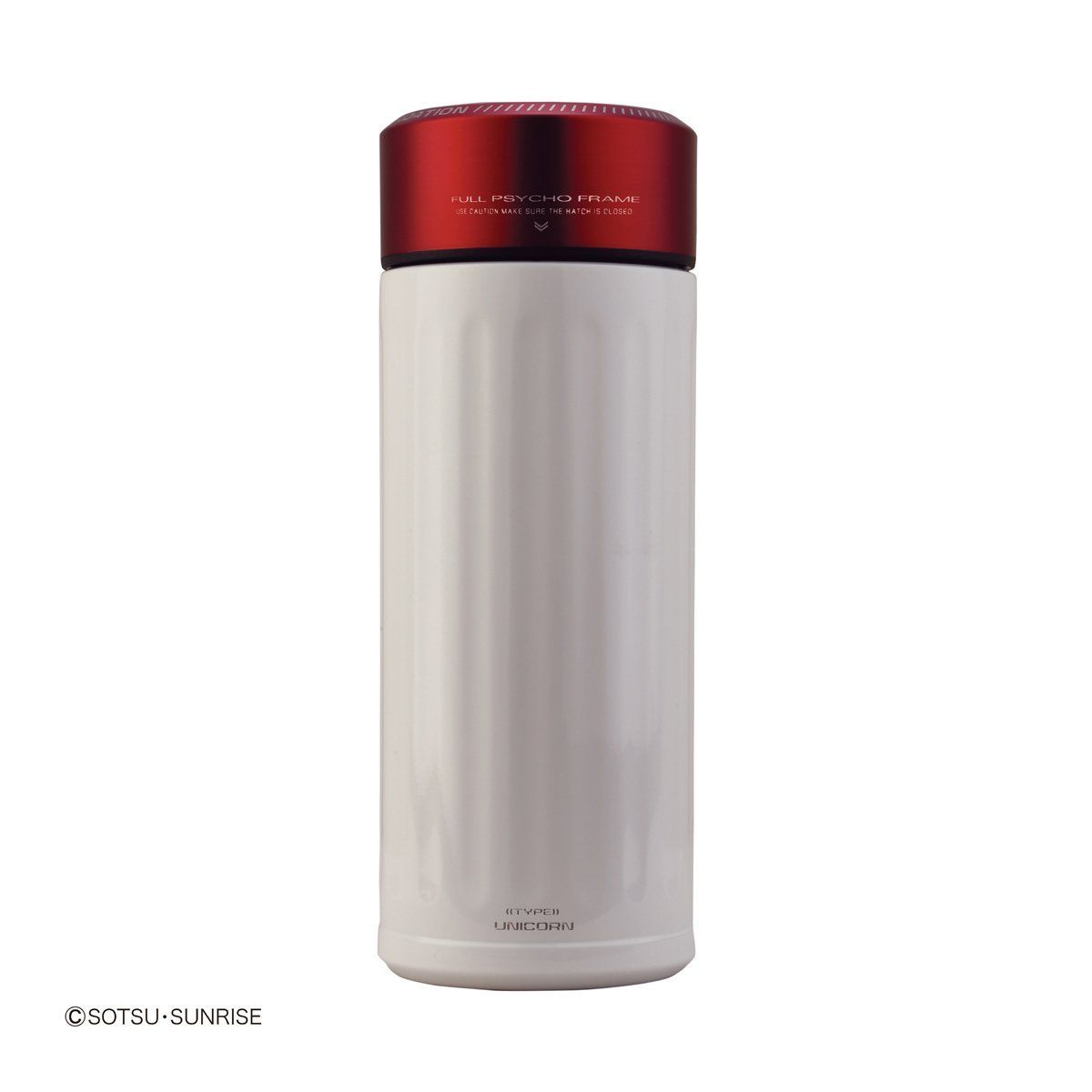 GUNDAM UC COFFEE BOTTLE [2019年5月發送]