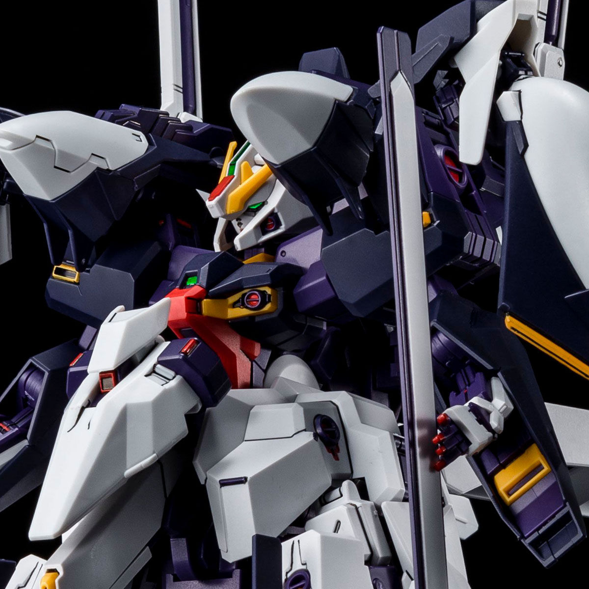 HG 1/144 GUNDAM TR-6 [HAZE'N-THLEY II RAH](ADVANCE OF Z THE FLAG OF TITANS)