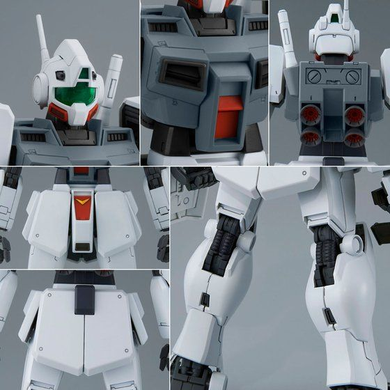 MG 1/100 GM (COLD DISTRICTS TYPE) [2019年9月發送]