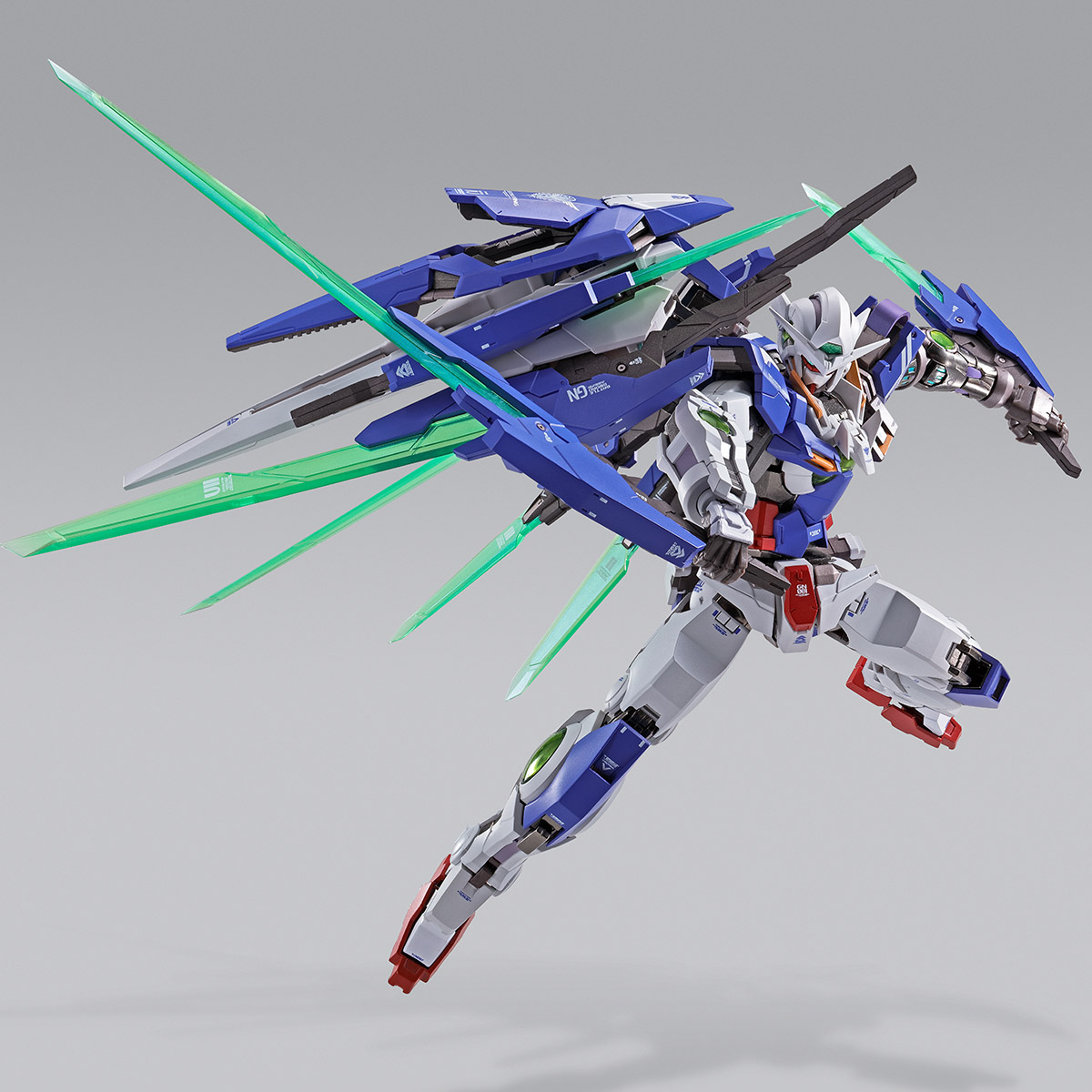 METAL BUILD GUNDAM EXIA REPAIR IV