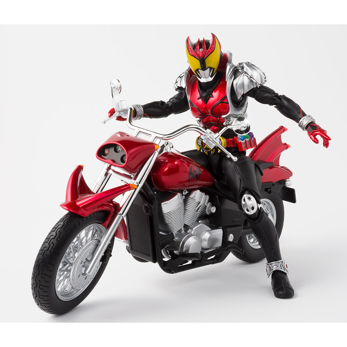S.H.Figuarts MACHINE KIVAA OPTIONPARTS SET