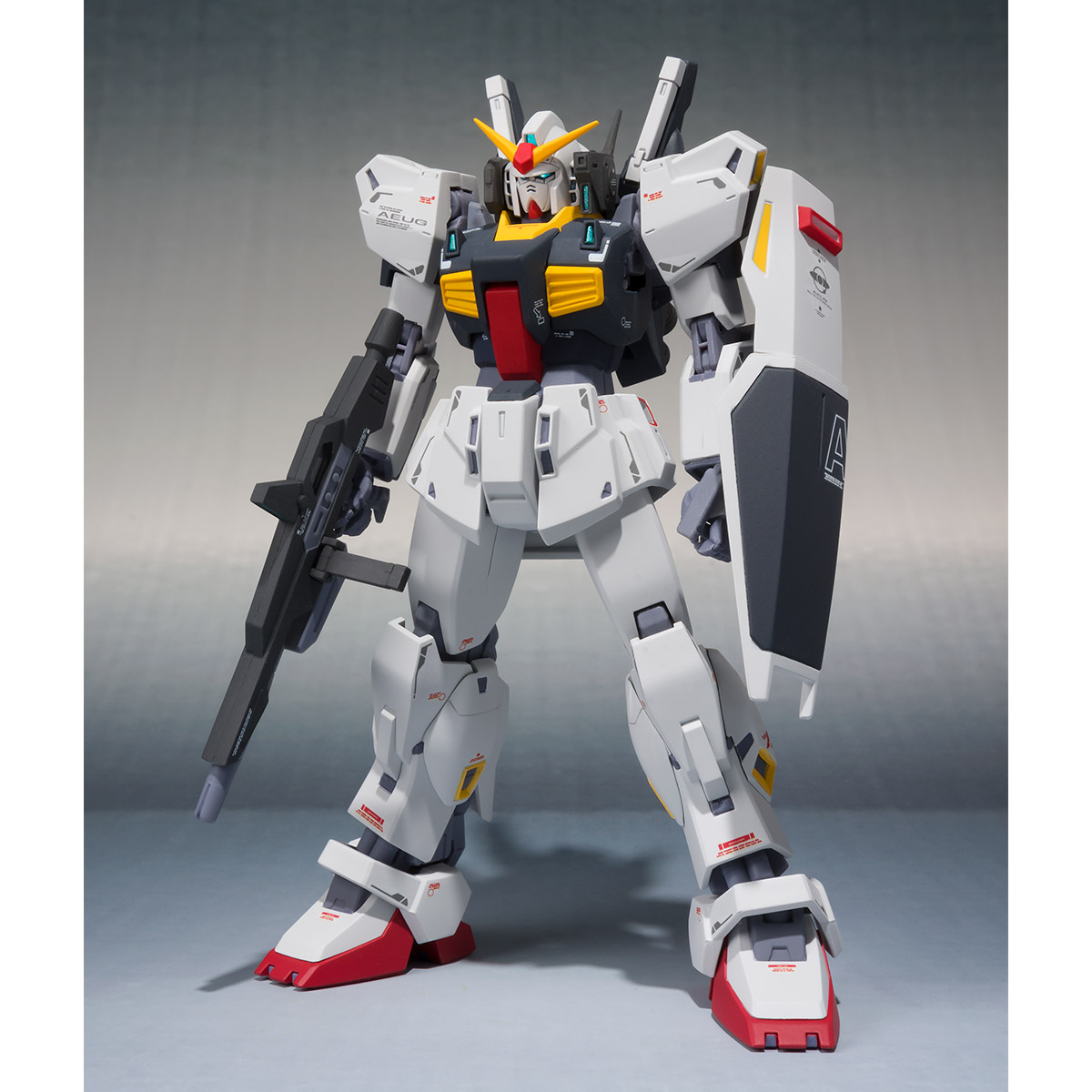 THE ROBOT SPIRITS (Ka signature) <SIDE MS> SUPER GUNDAM