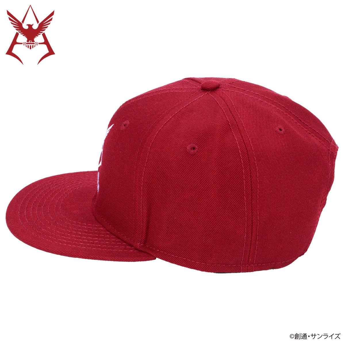 機動戰士高達 馬沙徽章 棒球帽