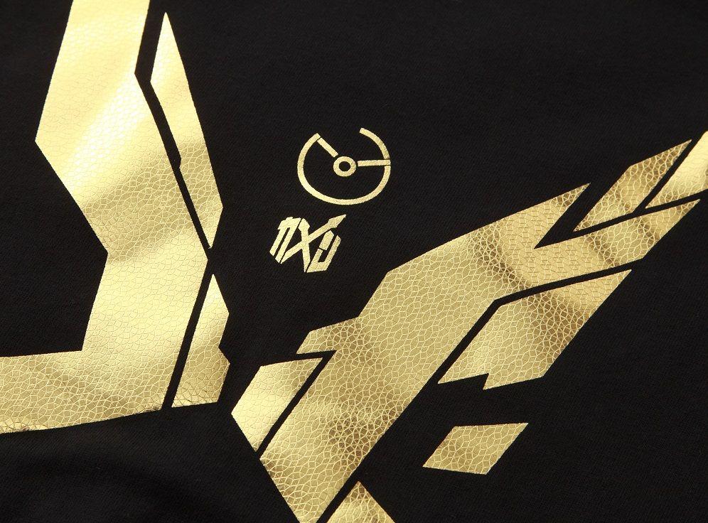幪面超人ZI-O 面譜文字 T-SHIRT