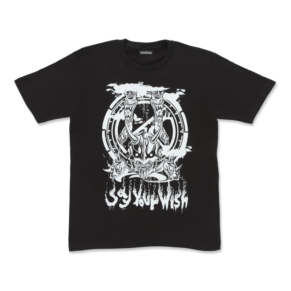 《幪面超人電王》未契約狀態的桃太洛斯 T-SHIRT  feat.STUDIO696