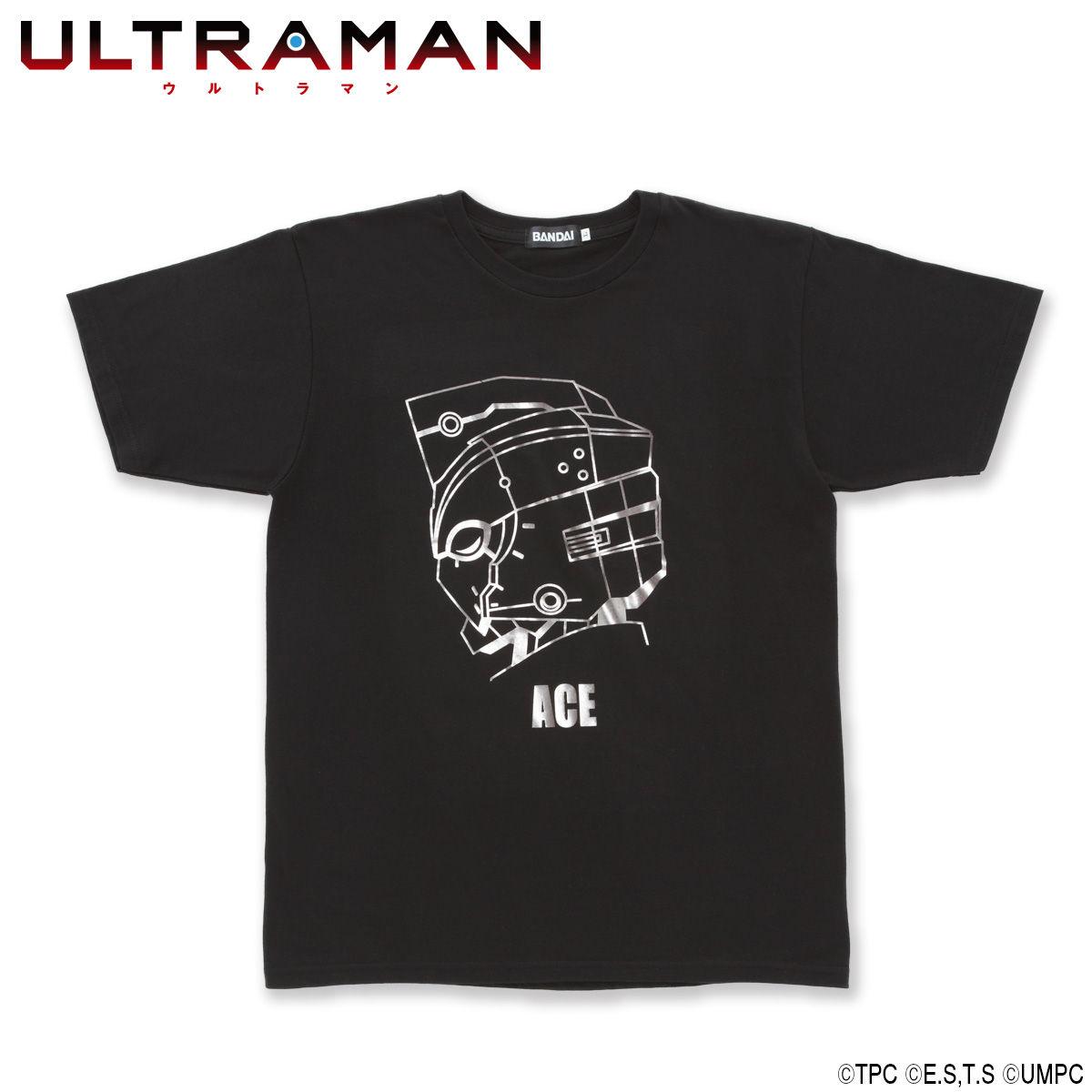 《ULTRAMAN-超人再現-》ACE T-SHIRT
