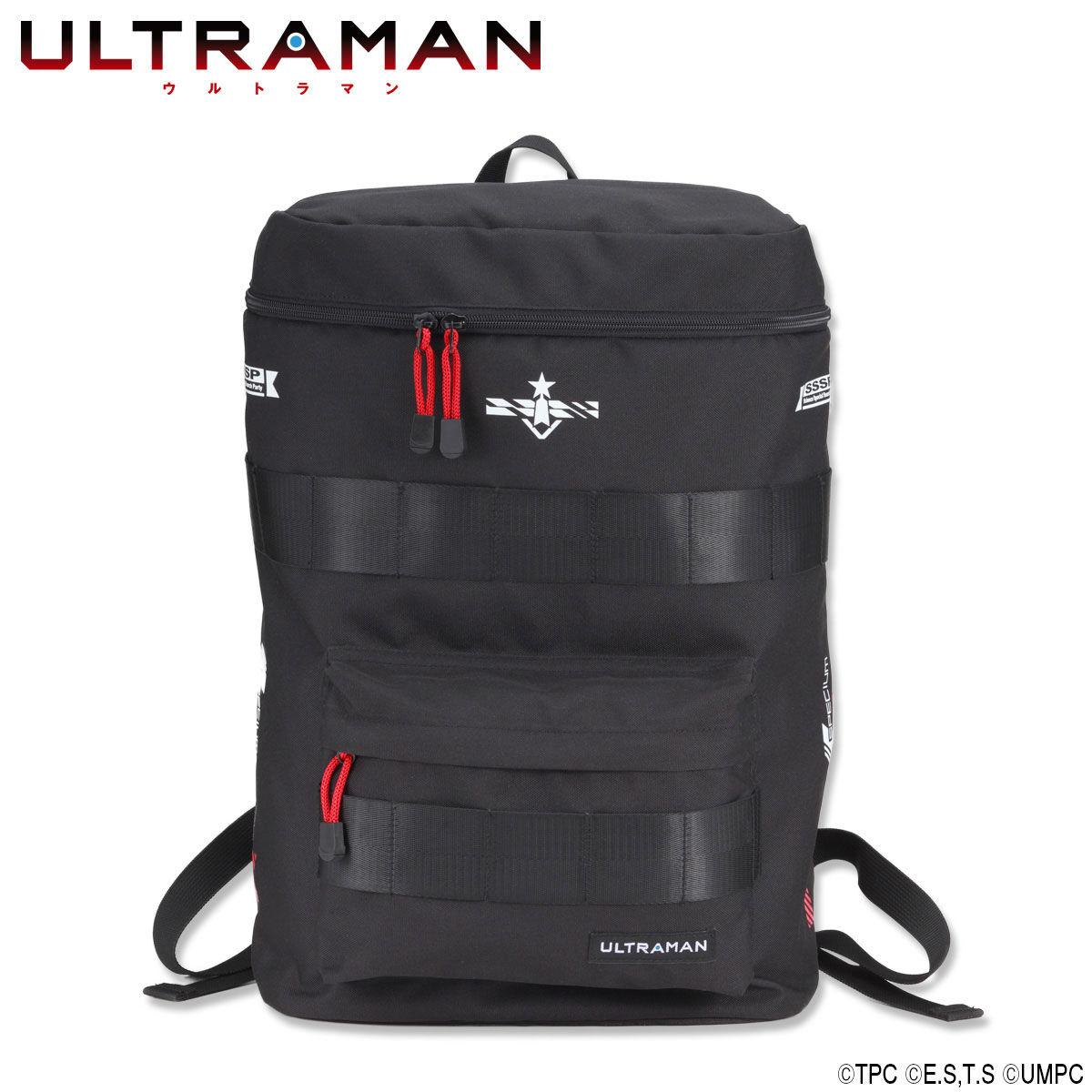 《ULTRAMAN-超人再現-》 背包