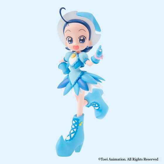 HG GIRLS MAGICAL DoReMi SET W/ SPECIAL GIFT