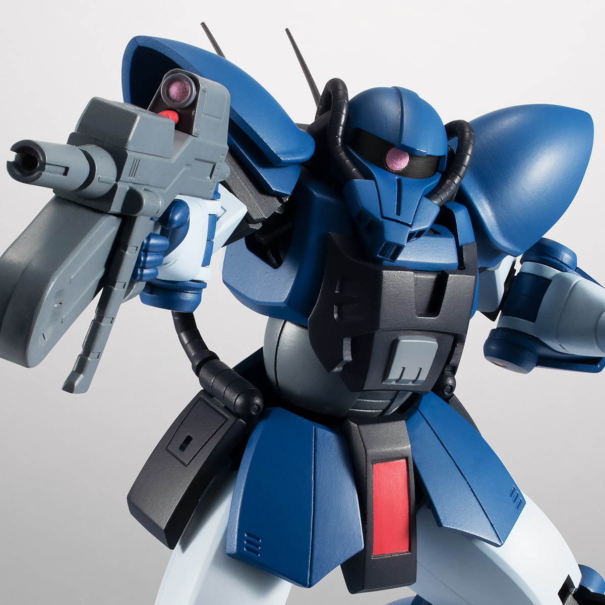 THE ROBOT SPIRITS <SIDE MS> MS-11 ACT ZAKU ver. A.N.I.M.E.