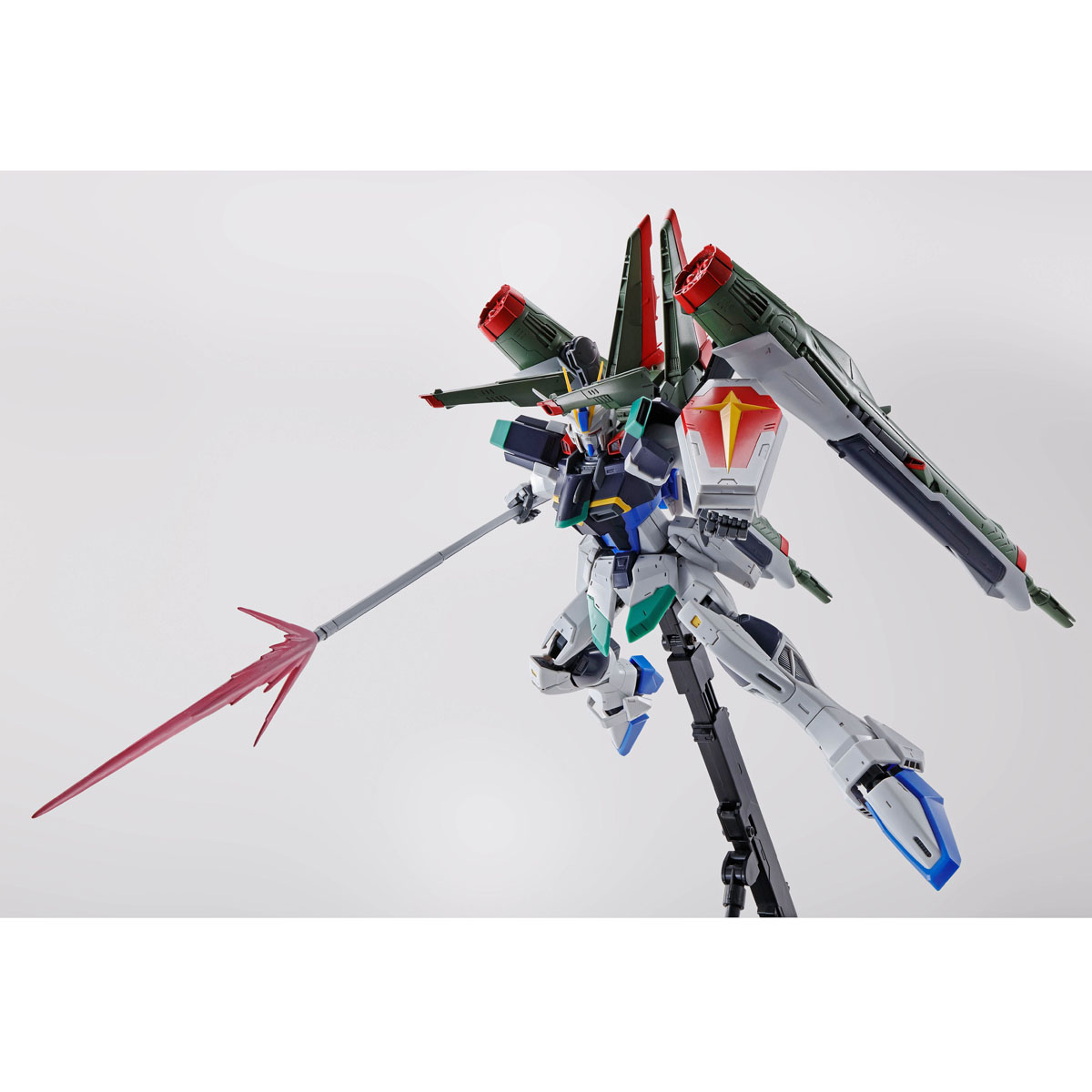 MG 1/100 BLAST IMPULSE GUNDAM  [2020年3月發送]