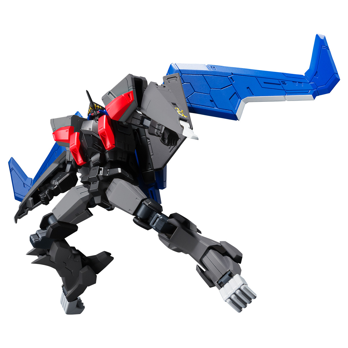 SUPER MINIPLA SUPER BEAST MACHINE GOD DANCOUGA BLACK WING