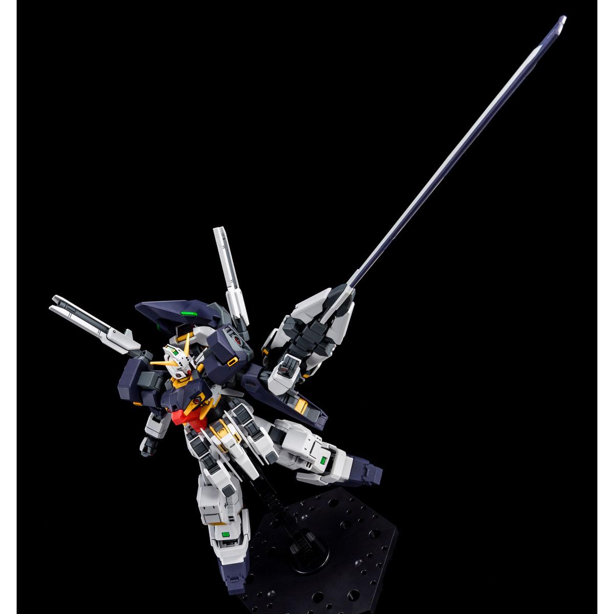 HG 1/144 GUNDAM TR-1 [HAZE'N-THLEY] (ADVANCE OF Z THE FLAG OF TITANS)