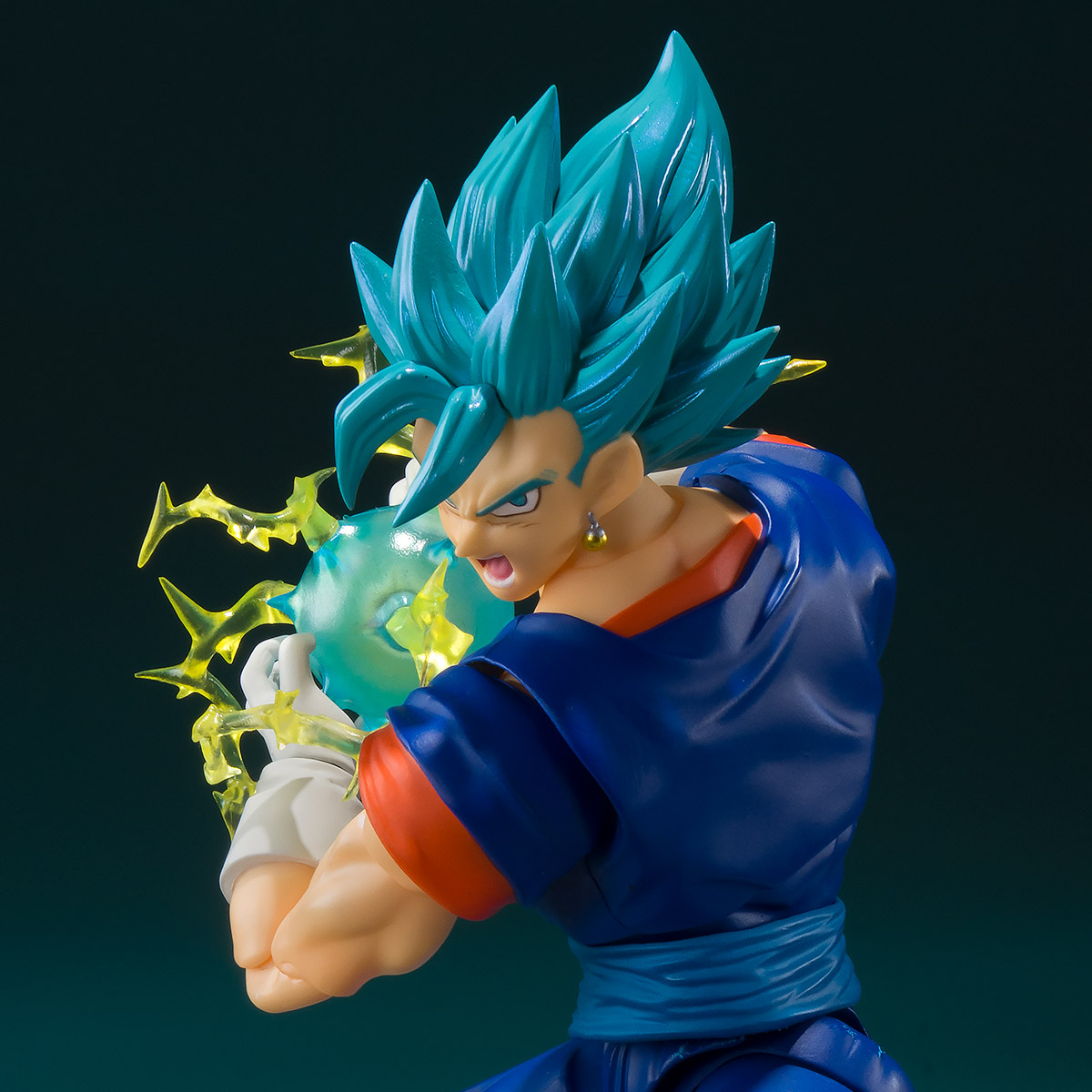 S.H.Figuarts Super Saiyan God Super Saiyan Vegito -Super-