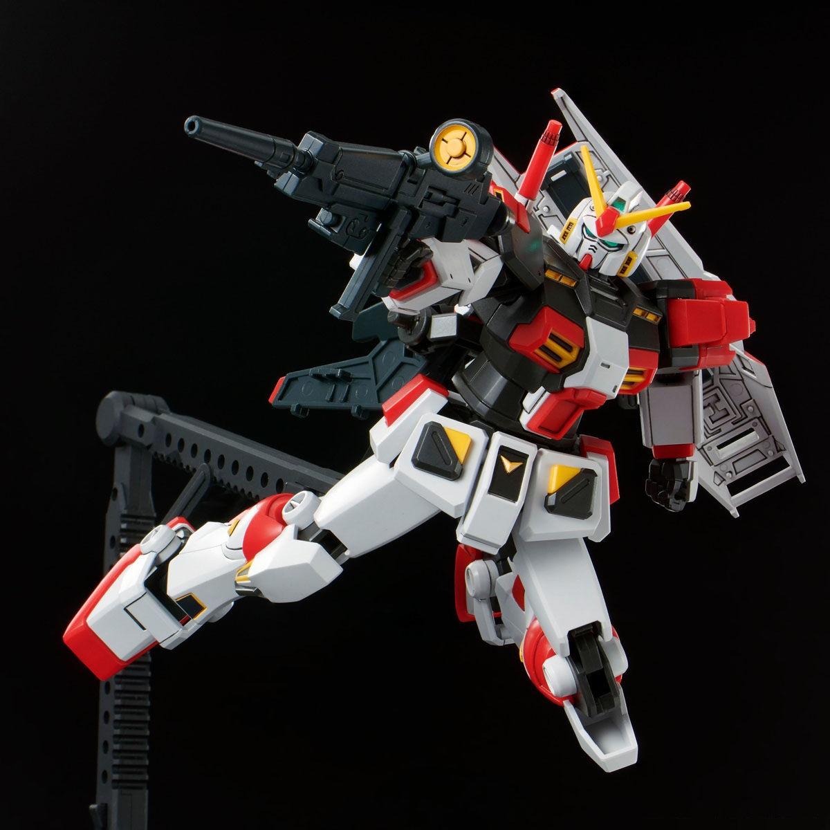 HG 1/144 GUNDAM G05 [2021年7月發送]