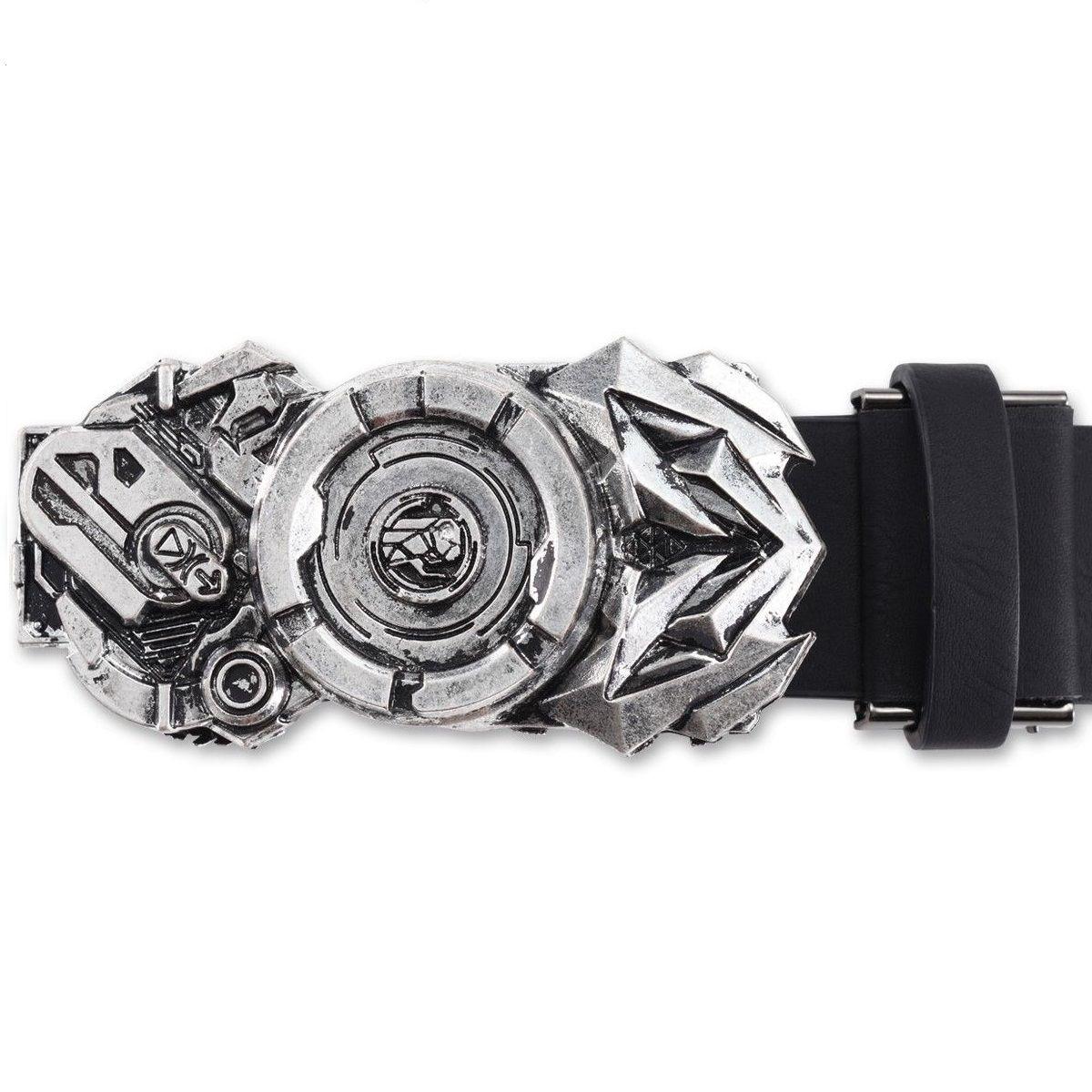 Kamen Rider Zero-One Casual-Style Transformation Belt