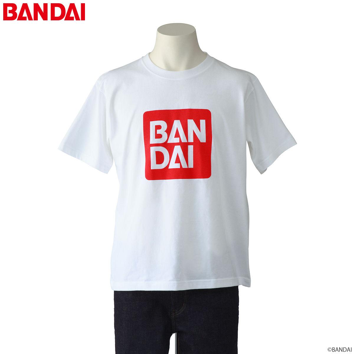 BANDAI Logo T-shirt