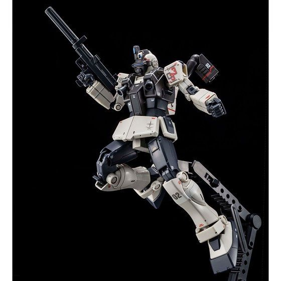 HG 1/144 GM NIGHT SEEKER [2020年8月發送]