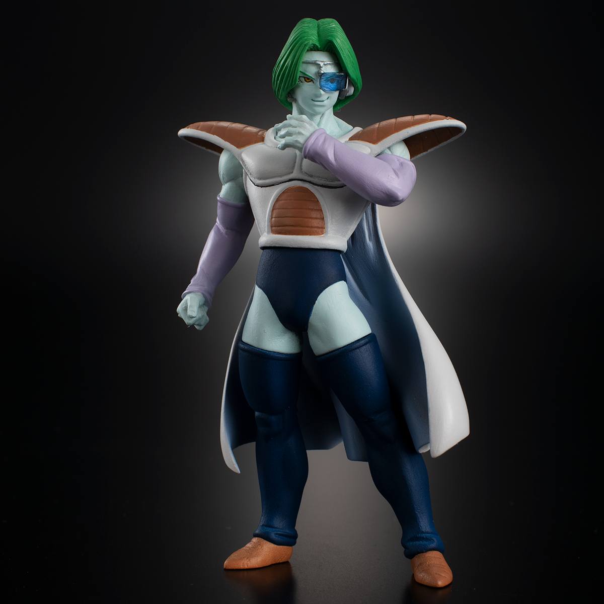 <FREE DELIVERY> HG DRAGONBALL INVASION OF FRIEZA