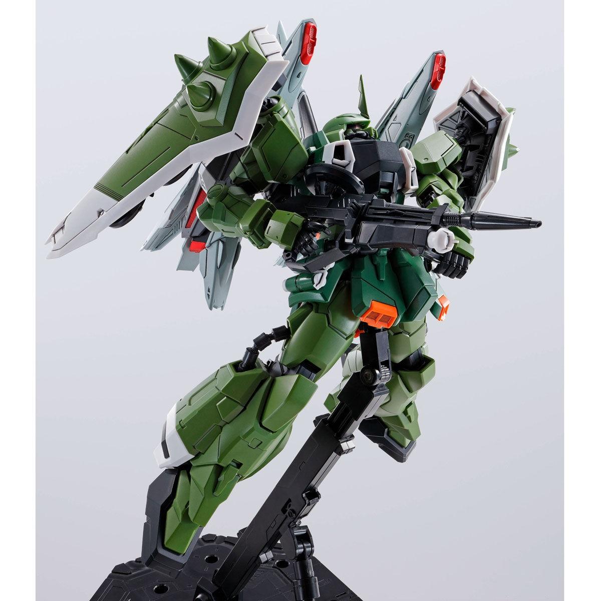 MG 1/100 BLAZE ZAKU PHANTOM / BLAZE ZAKU WARRIOR [2021年4月發送]