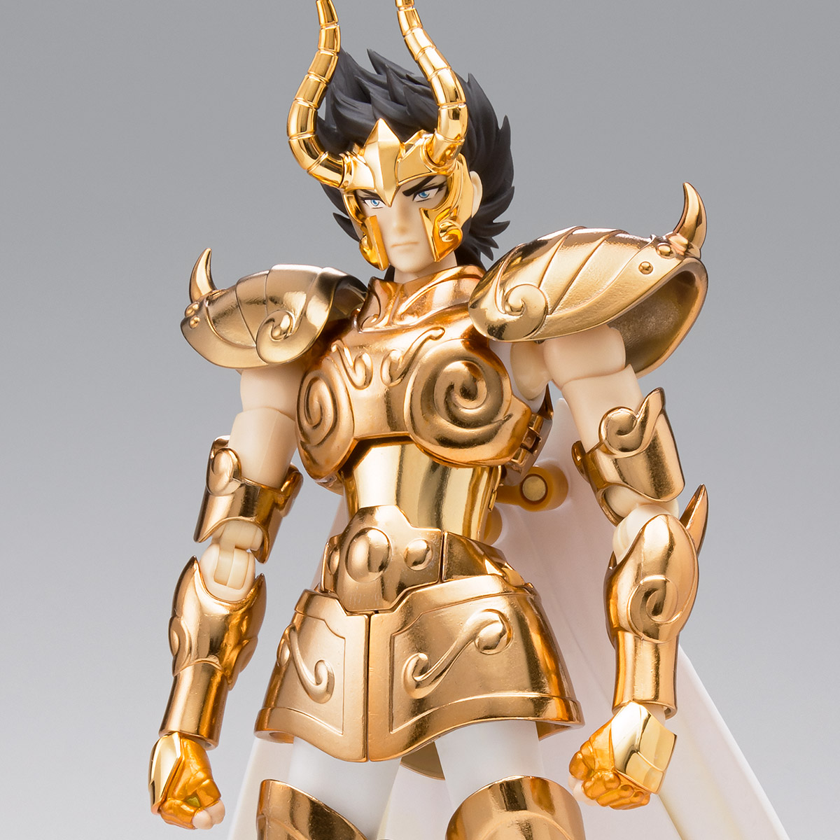 SAINT CLOTH MYTH EX CAPRICORN SHURA -ORIGINAL COLOR EDITION-