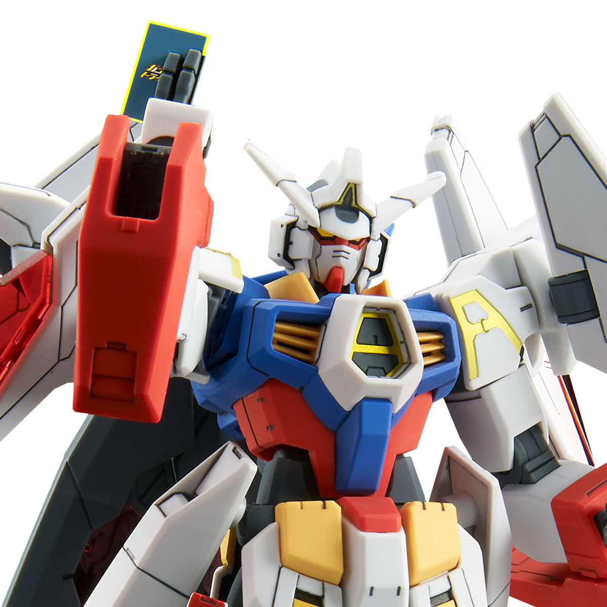 HG 1/144 TRY AGE GUNDAM [Dec 2020 Delivery]
