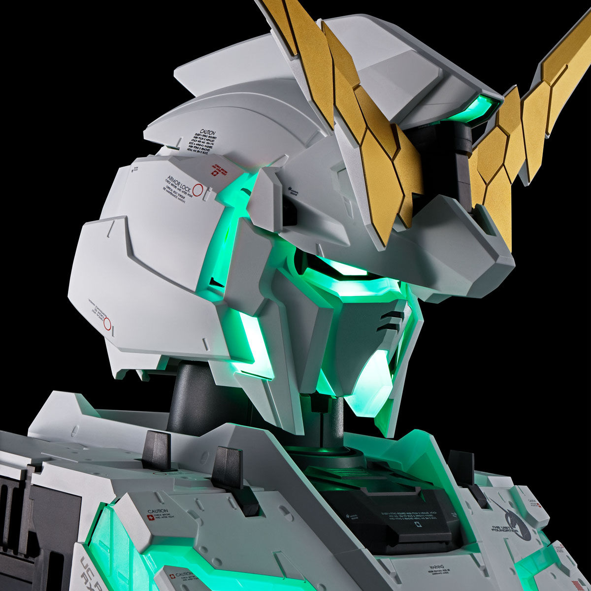 REAL EXPERIENCE MODEL RX-0 UNICORNGUNDAM(AUTO-TRANS edition) [2021年12月發送] (附特典)
