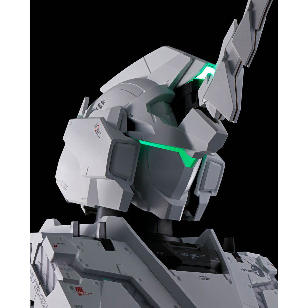 REAL EXPERIENCE MODEL RX-0 UNICORNGUNDAM(AUTO-TRANS edition) [2021年12月發送] (附特典)