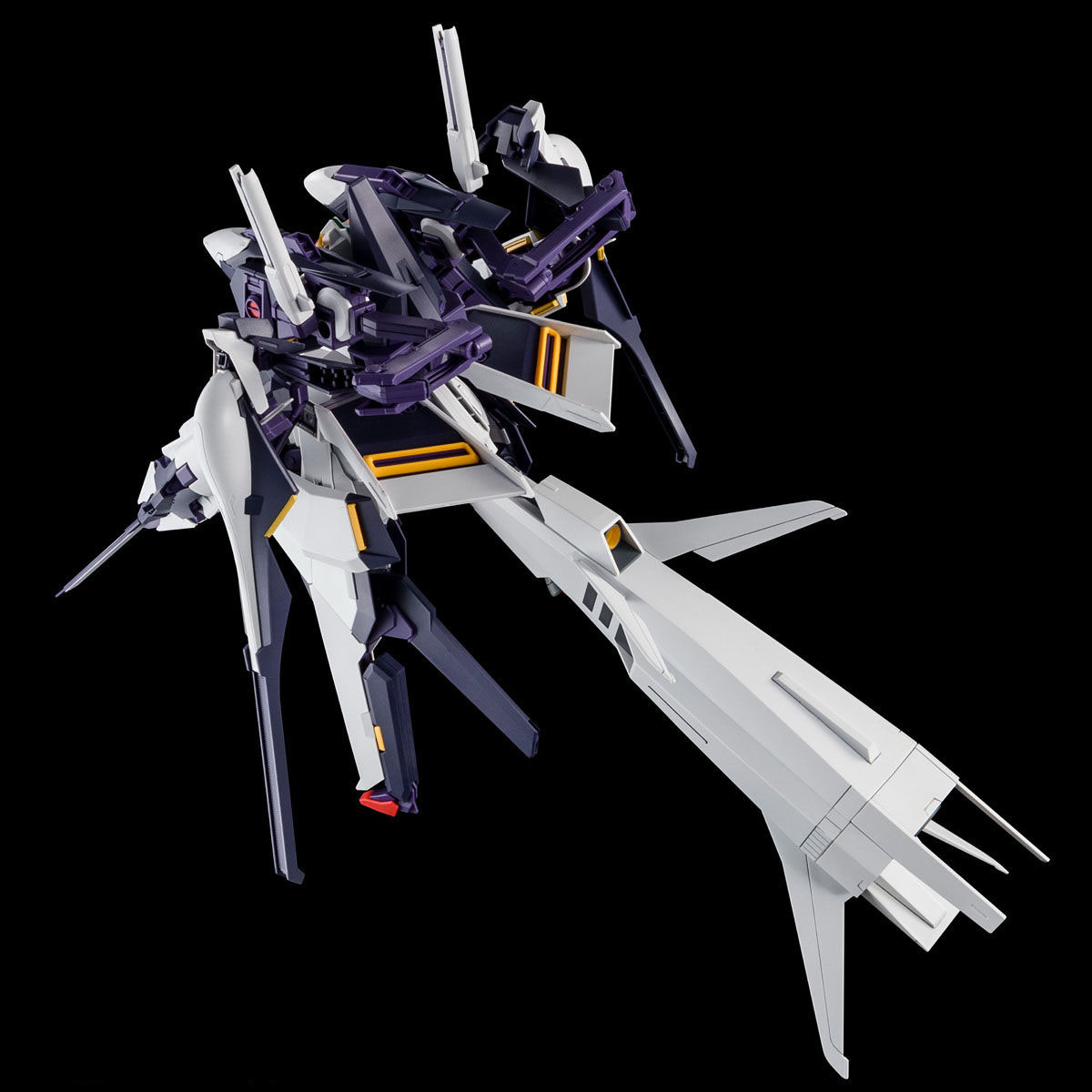 HG 1/144 BOOSTER EXPANSION SET FOR CRUISER MODE (ADVANCE OF Z THE FLAG OF TITANS) [2021年3月發送]