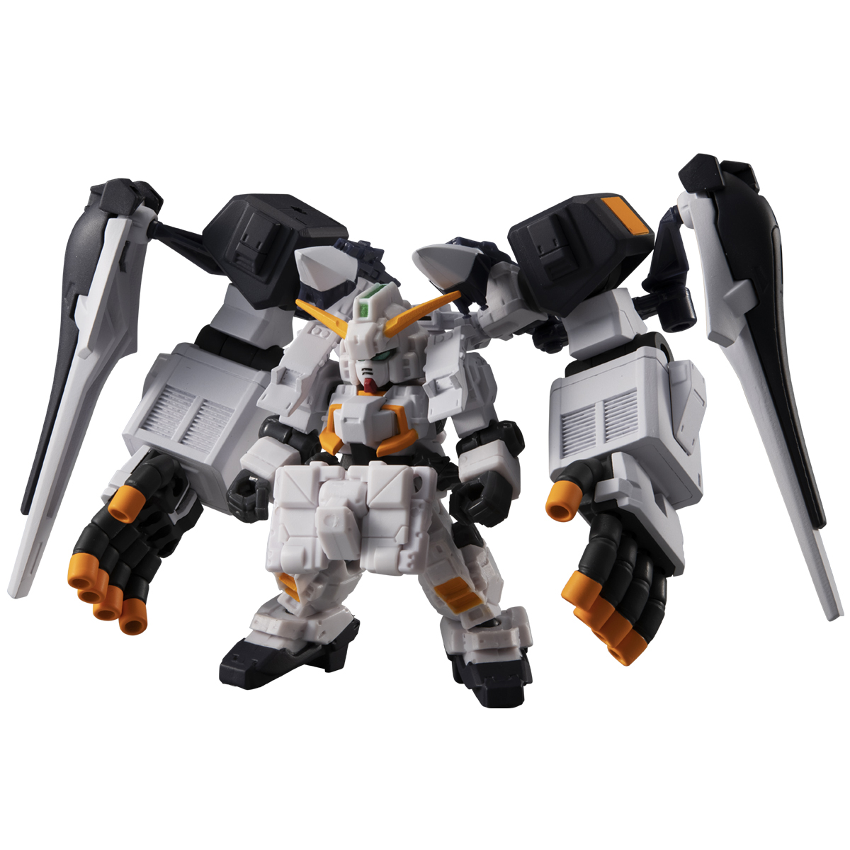MOBILE SUIT ENSEMBLE EX23 GIGANTIC ARM UNIT SET