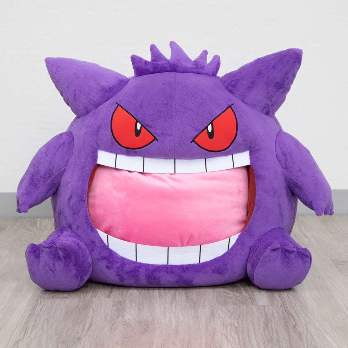 ABSOLUTELY WANNA LICKED BY GENGAR