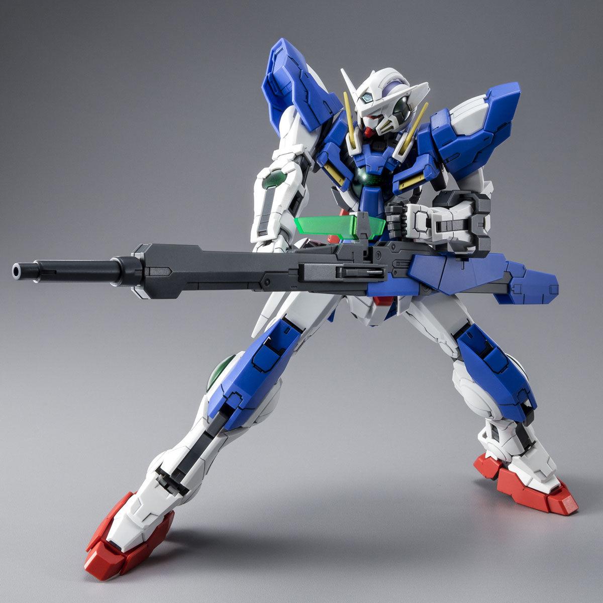MG 1/100 GUNDAM EXIA REPAIR III [2021年7月發送]