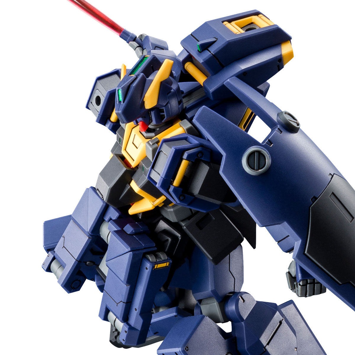 HG 1/144 GUNDAM TR-1 [HAZEL OWSLA] NEXT-GENERATION MASS PRODUCTION TYPE/(COMBAT DEPLOYMENT COLORS)(ADVANCE OF Z THE FLAG OF TITANS) [2021年3月發送]