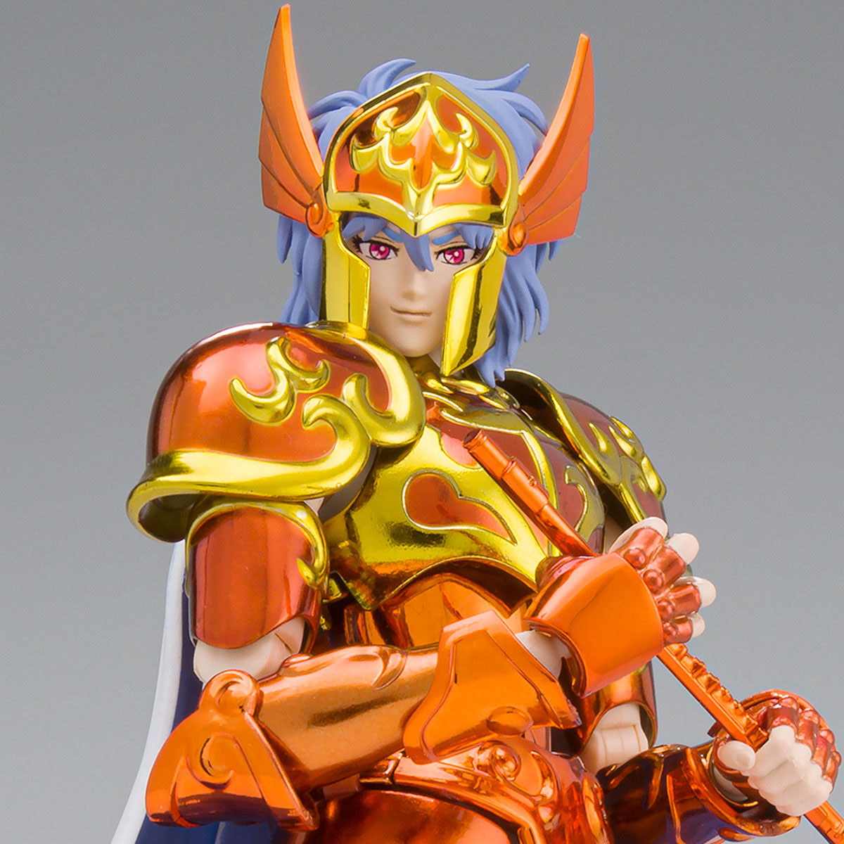 SAINT CLOTH MYTH EX SIREN SORRENTO <ASGARD FINAL BATTLE Ver.>