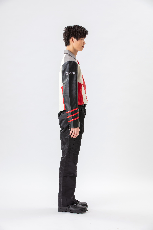 GUTS-Select Trousers—Ultraman Trigger: New Generation Tiga
