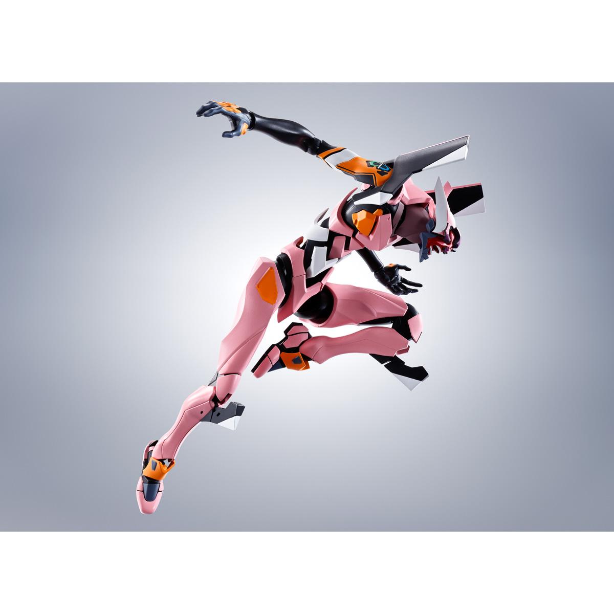 THE ROBOT SPIRITS <SIDE EVA> EVANGELION PRODUCTION MODEL-08γ