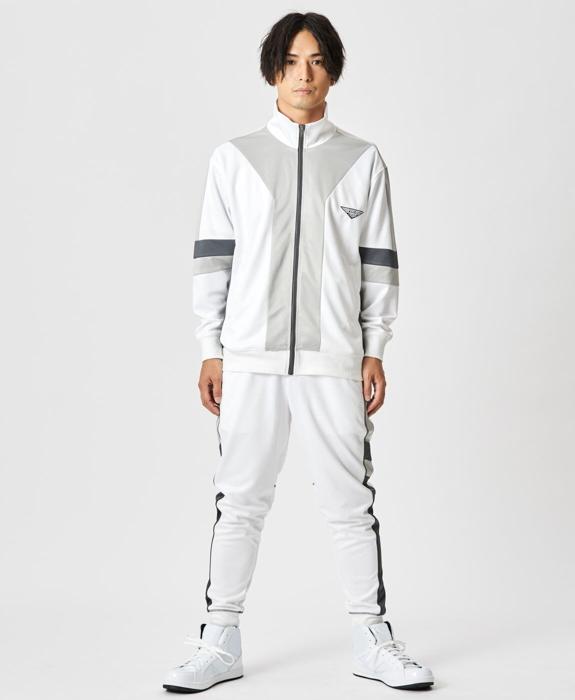 Kamen Rider Revice Fenix Sweatsuit Jacket