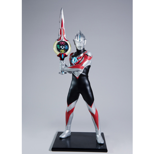 SUPER SIZE HEROES VOL.2 ULTRAMAN ORB