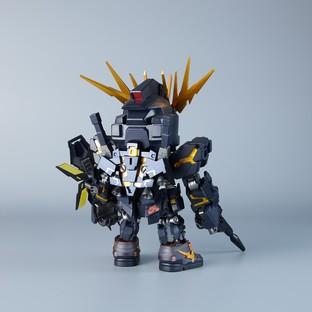 RX-0 UNICORN GUNDAM 02 BANSHEE [DESTROY MODE] VER. NIKE SB