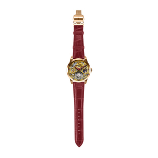 SAINT SEIYA MEMORIGIN WATCH (BANDAI VER.) [Free Shipping]   [2017年1月發送] 【銀行入帳付款】