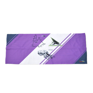 Cold Towel (HK Limited)   AOI ZIP FORMULA