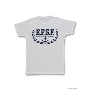 E.F.S.F. MELANGE MOBILE SUIT GUNDAM TEE [2017年7月發送]