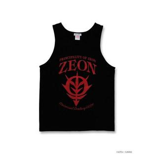 E.F.S.F MOBILE SUIT / ZEON MOBILE SUIT GUNDAM TANK TOP [2017年9月發送]