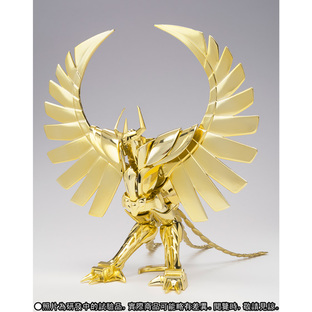 SAINT CLOTH MYTH EX  PHOENIX IKKI 【NEW BRONZE CLOTH】~GOLDEN LIMITED EDITION~