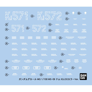 【高達模型感謝祭2.0】 MG 1/100 MS-09 DOM (THE GRAVITY FRONT IMAGE COLOR Ver.)