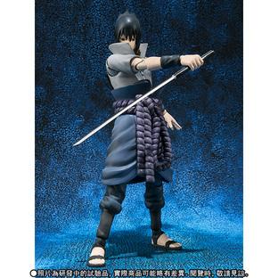 S.H.Figuarts Sasuke Uchiha