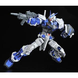 PG 1/60 GUNDAM ASTRAY BLUE FRAME  [2016年3月發送]