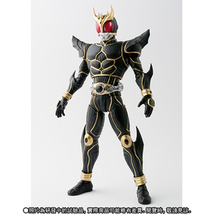 S.H.Figuarts MASKED RIDER KUUGA ULTIMATE FORM [2016年8月發送]