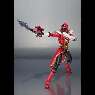 S.H.Figuarts 超激真劍紅 (Free Shipping)