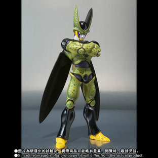 S.H.Figuarts Perfect Cell